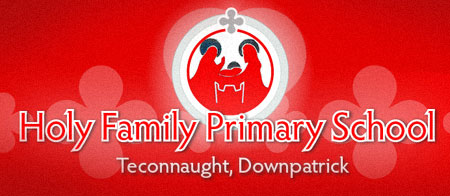 Holy Family Primary School, Downpatrick