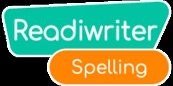 New Readiwriter Spelling Programme