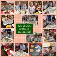 Primary 2 have been busy!