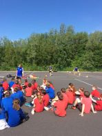 Primary Six  Shared Education Sporting Event