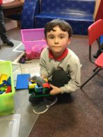 Primary 2 Learning Through Play