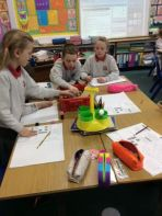 Practical Problem Solving in Primary Five
