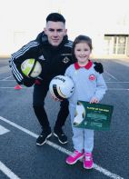 Grassroots Player Of The Week