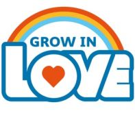 Grow in Love!