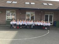 Primary 2 - Mrs Murray